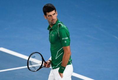 Djokovic vuelve a reinar en Australia