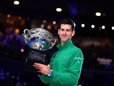 Novak Djokovic se consagra en Melbourne y es el nuevo número uno