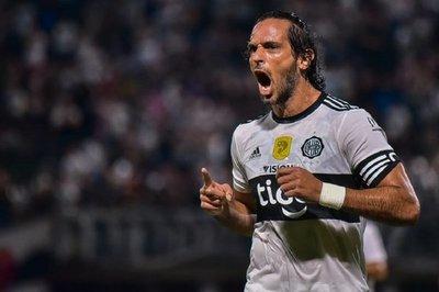 Olimpia remonta y lidera con Guaraní