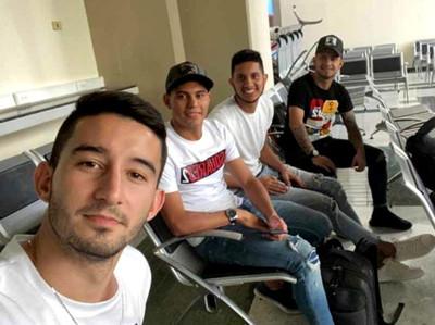 Arce contará con 23 futbolistas para el estreno copero