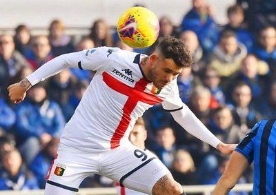 Genoa empata con un golazo de 'Tony' Sanabria