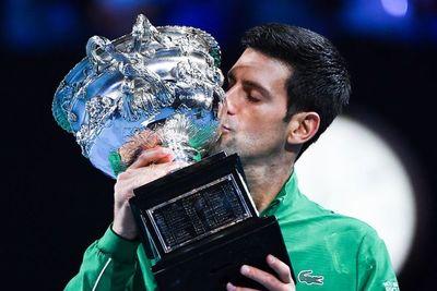 Djokovic, rey por octava vez
