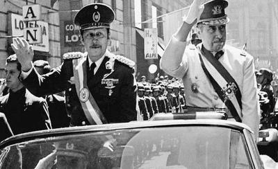 HOY / Paraguay, a 31 años del fin de la dictadura y nacimiento de la democracia