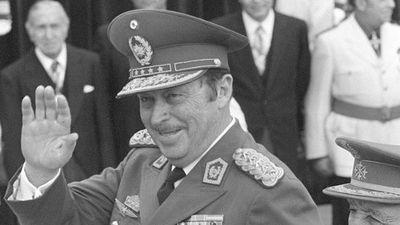 Hoy se cumplen 31 años de la caída de la dictadura de Stroessner
