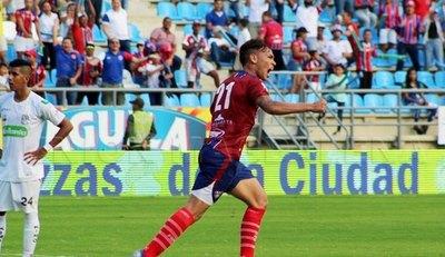 La 'joyita' colombiana quiere jugar en Cerro y dio su motivo