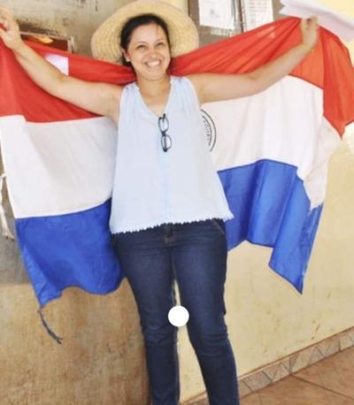 Propondrán que Yolanda Paredes sea la precandidata de Cruzada Nacional