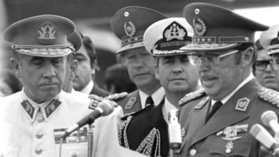 A 31 años de la caída de la dictadura: A Stroessner le jugó en contra 'la presión sobre oficiales militares', según general