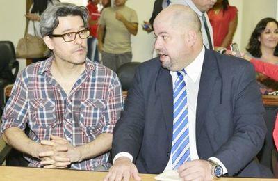 """""""Coquitos de oro"""": Soares """"chicanea"""" y se posterga inicio de juicio oral"""