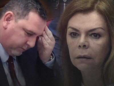 Declaración falsa: Juez cita para preliminar a Zacarías y a McLeod