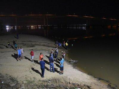 Encuentran cuerpo de hombre que desapareció en Remanso