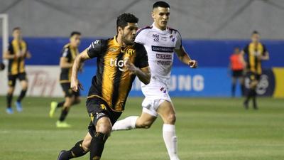 Guaraní derrotó a Nacional y continúa en el campeonato Clausura