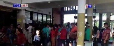 Otra posible muerte por dengue en San Pedro