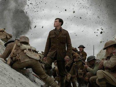 1917 y Parasite, dos inesperadas favoritas al Oscar a Mejor Película