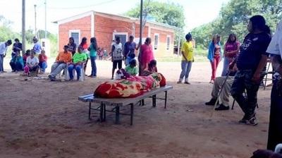 Indígena de 17 años esperó por horas una ambulancia y falleció