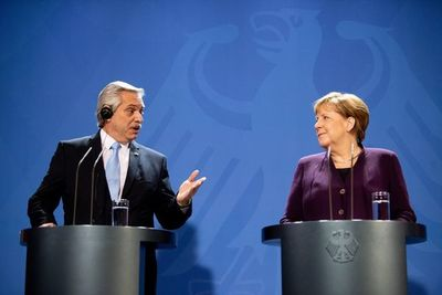 Argentina insta a la UE ratificar pacto con Mercosur