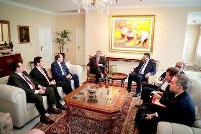 Brasil ofrece al Paraguay formar parte de su Centro de Inteligencia