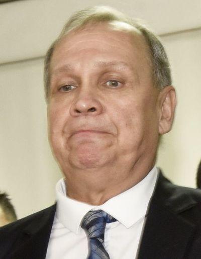 Jueza confirma imputación de Ferreiro por cuatro delitos