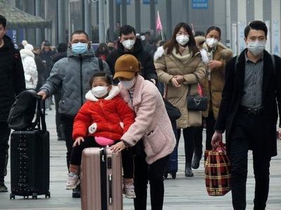 La OMS consideró prioritario contener el coronavirus en China para detener su propagación