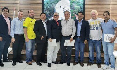 Declaran ciudadanos ilustres a reconocidos del salonismo franqueño