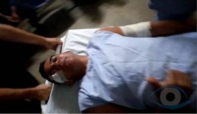 HOY / Abogado que denunciaba a los Acevedo fue atacado por sicarios