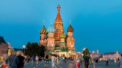 Gobierno de Rusia ofrece 20 becas de grado y posgrado
