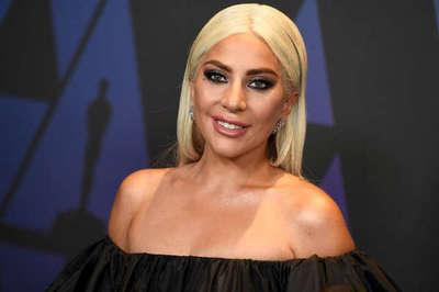 Lady Gaga confirma su nueva relación con un emprendedor