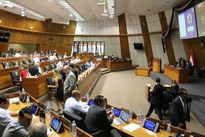 Grupo de ciudadanos apoya ley de Financiamiento Político