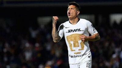 Iturbe contó que fue pretendido por tres clubes paraguayos