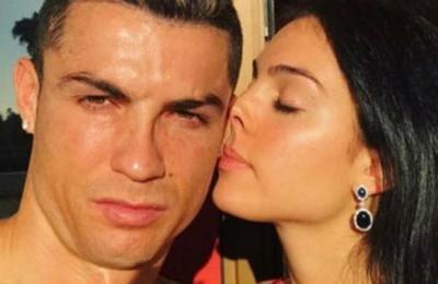 'Estaba temblando frente a él': así fue el primer contacto entre Georgina Rodríguez y Cristiano