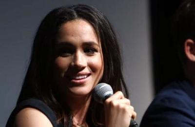 'Fui un gran fraude': Meghan Markle admitió que mintió para conseguir un papel en Hollywood