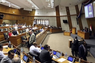 "Financiamiento político: diputados aprueban ""Frankenstein colorado"""