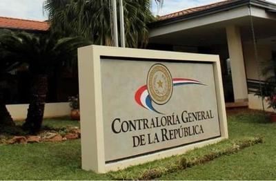 Contraloría investiga a 11 municipalidades por no presentar balances de Fonacide y Royalties