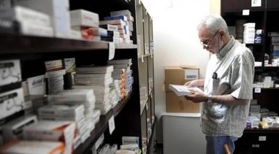 HOY / Propuesta legislativa apunta a crear farmacias sociales con medicamentos a bajo costo