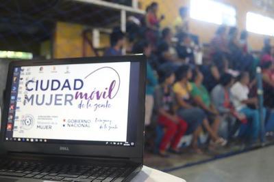 Ciudad Mujer otorgó más de 6.000 atenciones en enero