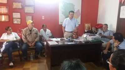 Anuncian la realización diaria de mingas ambientales en Concepción