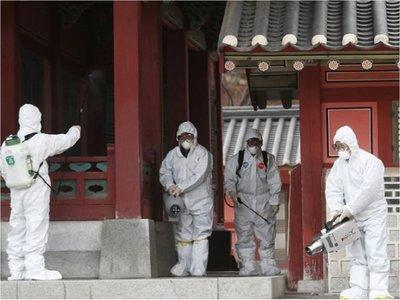 Confirman muerte por coronavirus en Hong Kong