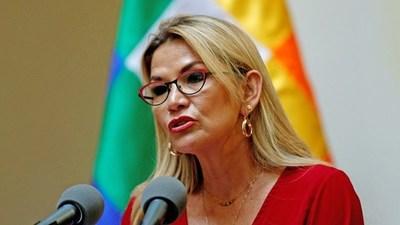 Bolivia e Israel buscan restablecer relación bilateral