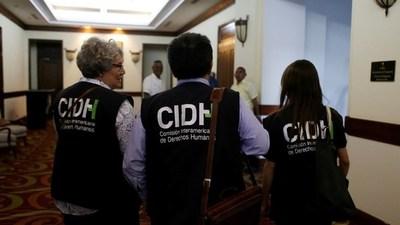 CIDH denuncia que el gobierno de Maduro impidió su entrada a Venezuela