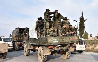 """Jefe de la ONU llama al """"cese de hostilidades"""" entre Turquía y Siria"""