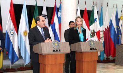 Acuerdo automotriz con Brasil traerá nuevas empresas al país
