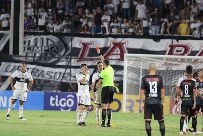 Rodrigo Rojas, sancionado con dos partidos