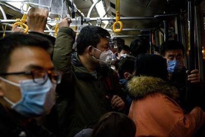 Nuevo coronavirus se acerca a Shanghái pese a confinamiento masivo