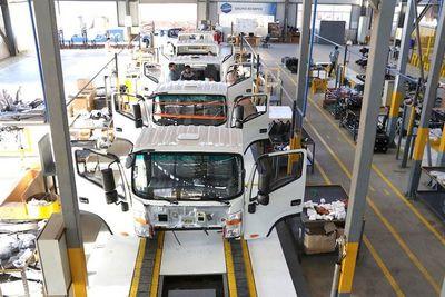 Producción automotriz nacional se estanca por múltiples motivos