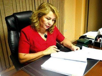La magistrada que liberó a diputado Ulises Quintana renunció a su cargo