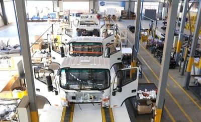 HOY / Producción automotriz nacional estancada por múltiples motivos