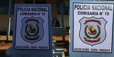 M. OTAÑO: RECIBIÓ 5 BALAZOS DE 9 MM TRAS DISCUTIR CON SU AMIGO Y SOBREVIVIÓ