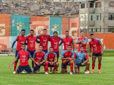 Cerro Porteño salta a la arena continental en Lima