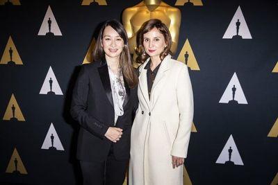 """Petra Costa lleva Brasil a los Óscar: """"Estamos sintiendo un trauma político"""""""