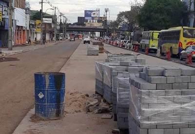 Procuraduría culpa a Mota Engil por atrasos del proyecto Metrobús