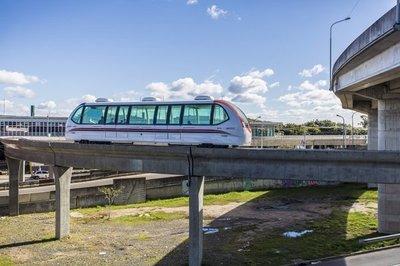 Fepasa promete tres nuevos trenes